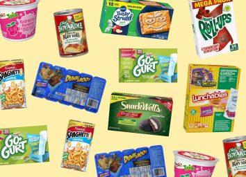 90s snacks foods