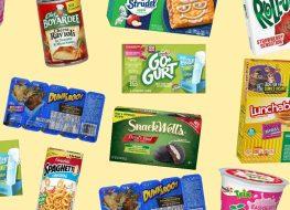 90s snacks main image