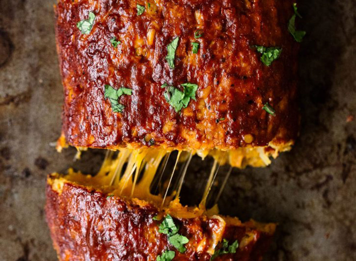 recipes for boredom bbq meatloaf