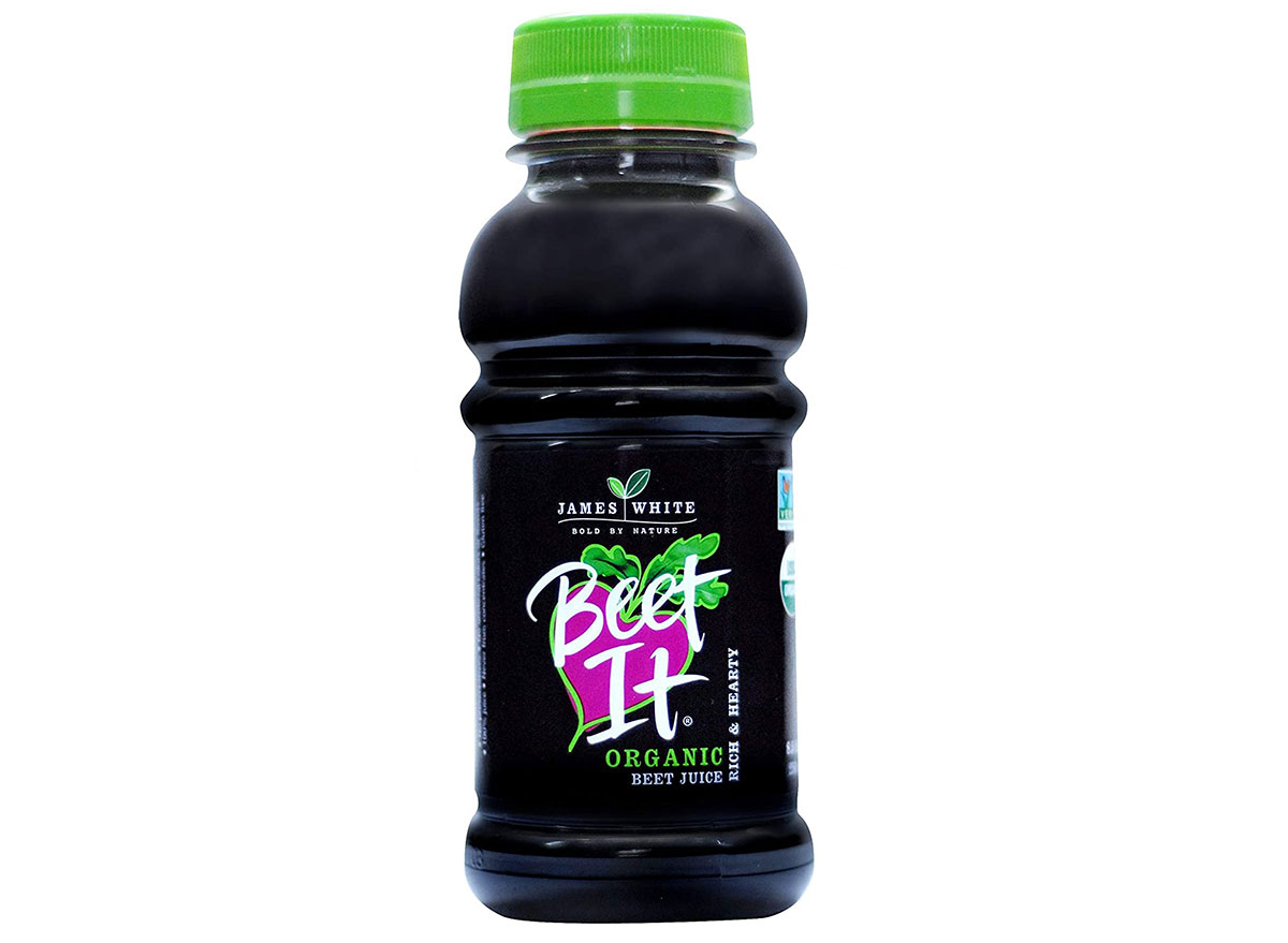 beet it beet juice