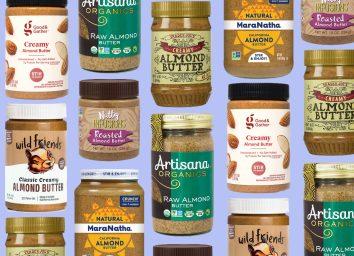 best almond butter