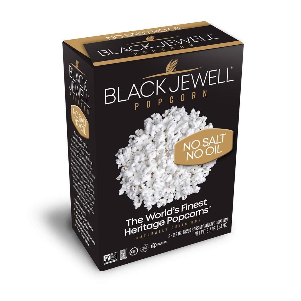 black jewel popcorn