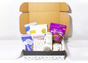 BUBBLE goods box