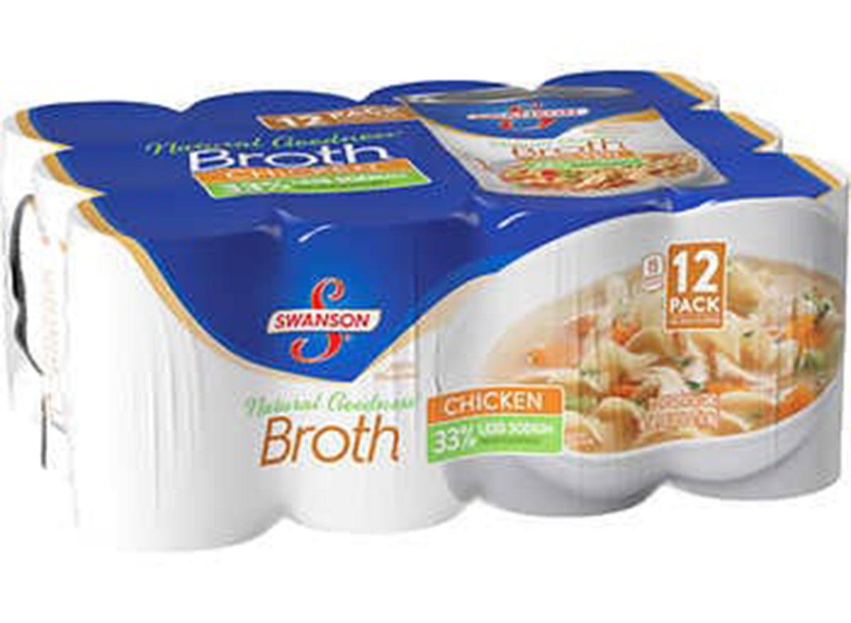 costco chicken broth