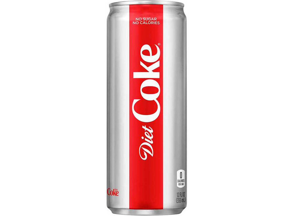 diet coke original