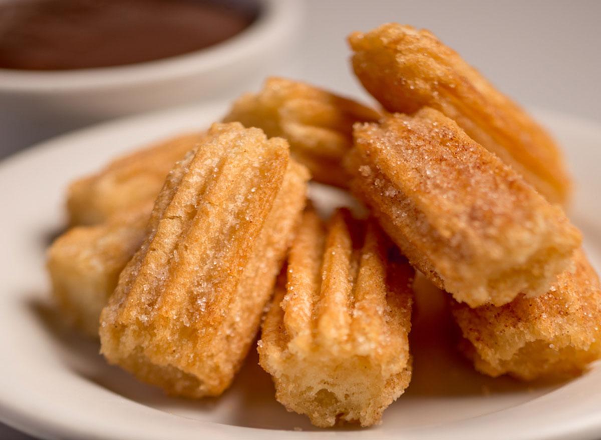 disney churros