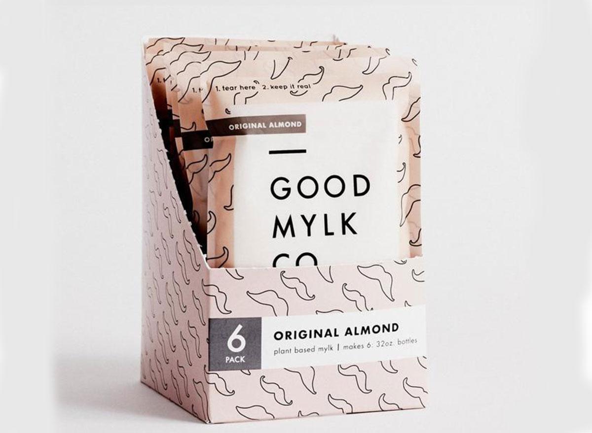 good mylk
