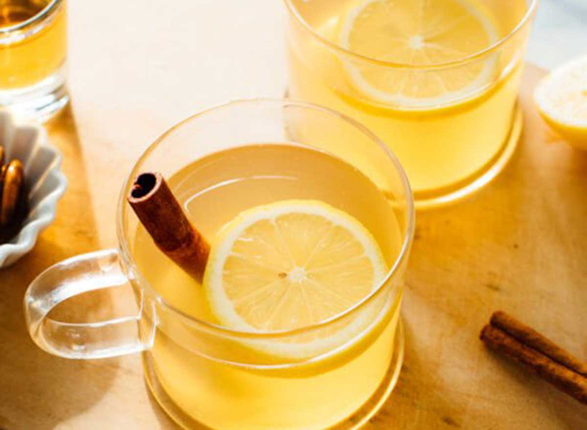 immune-boosting cocktails hot toddy