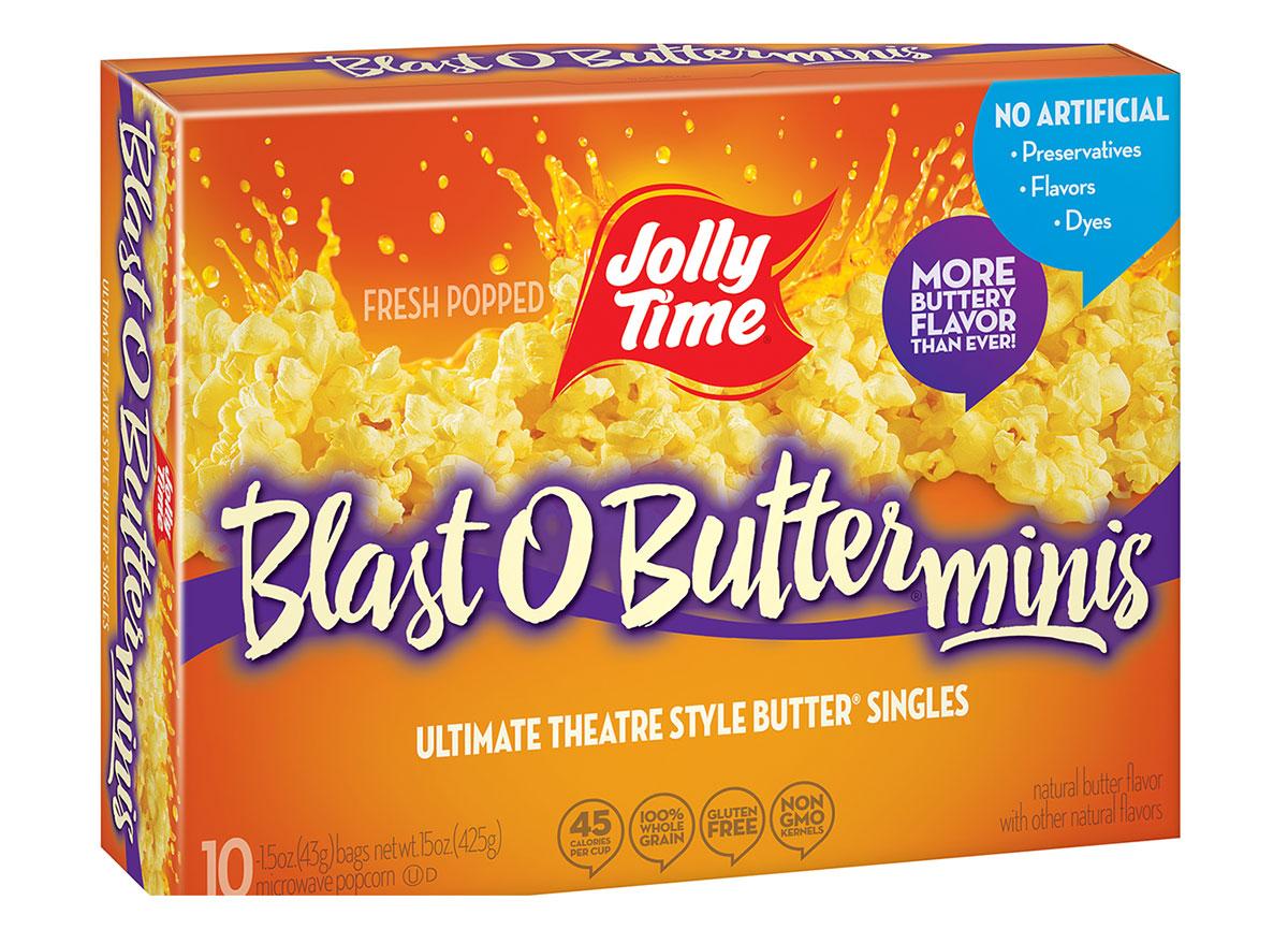 jolly time blast-o-butter