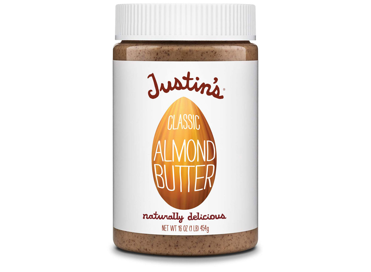 Justins classic almond butter