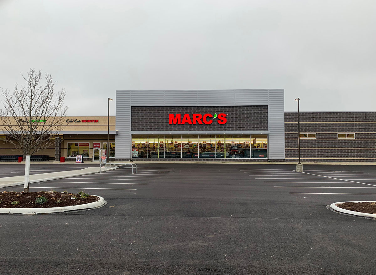 marcs grocery