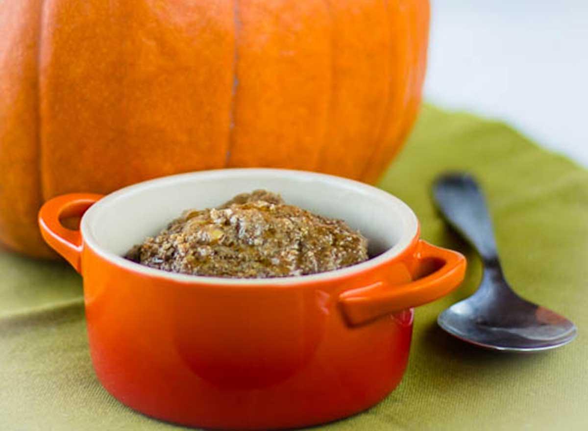 pumpkin meatloaf
