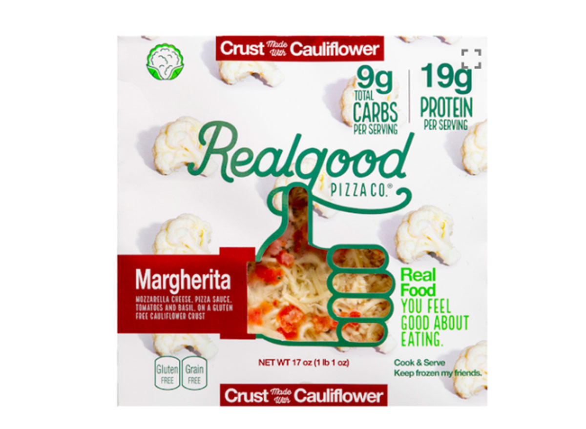realgood pizza