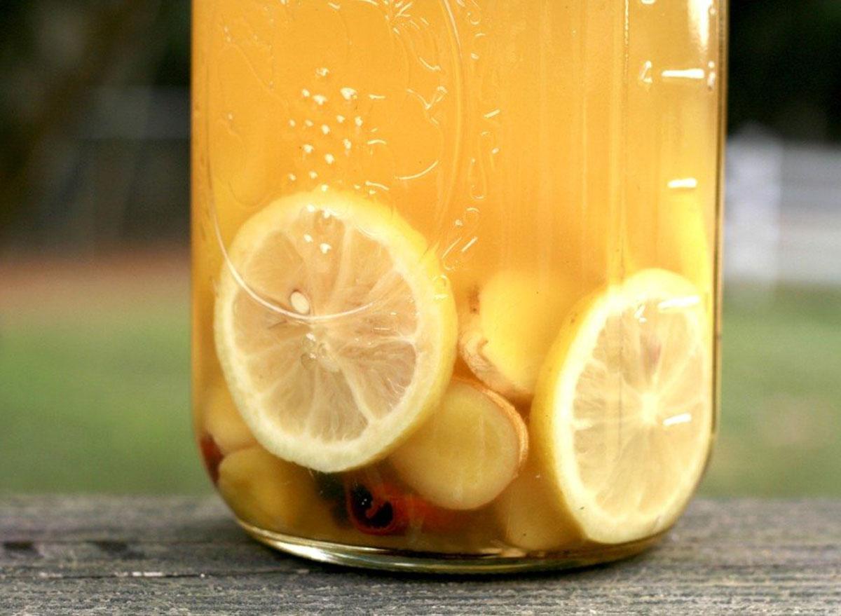 smoothing elixir