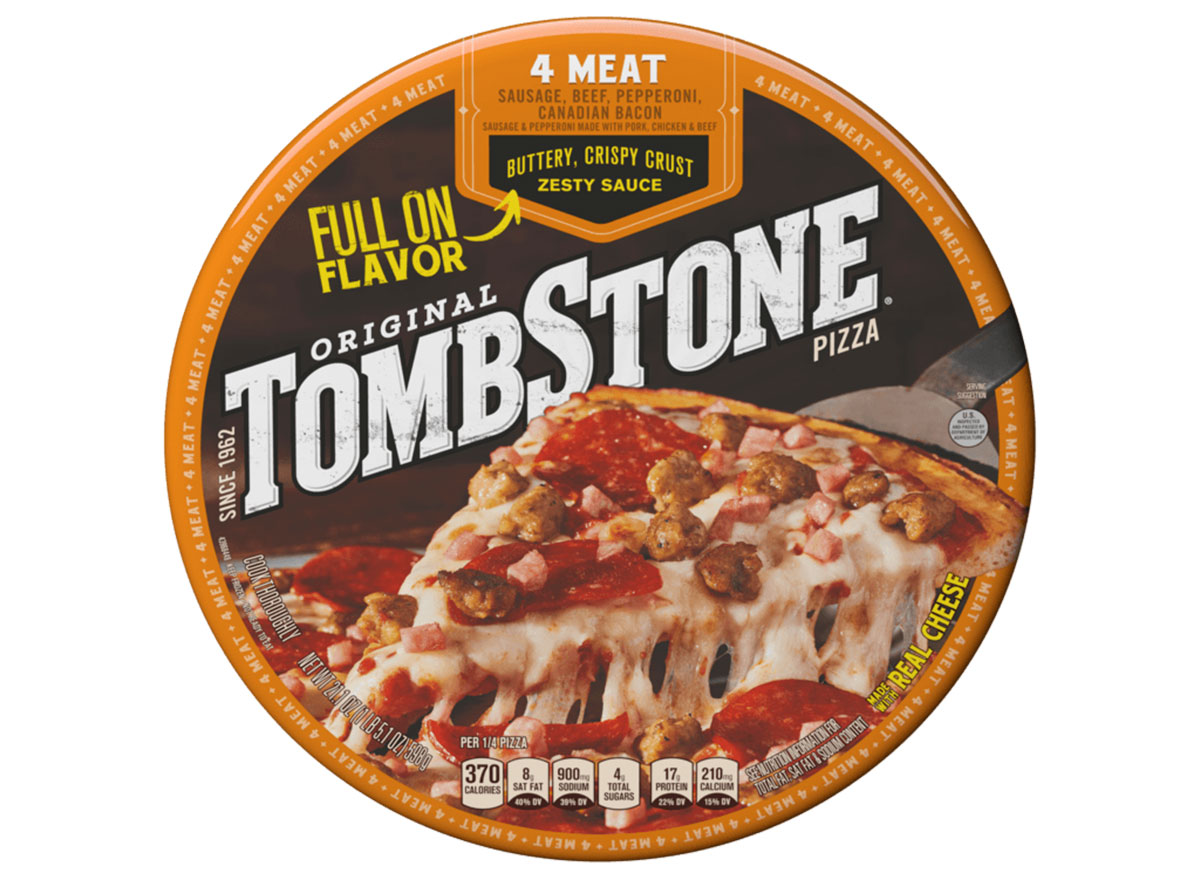 tombstone original pizza