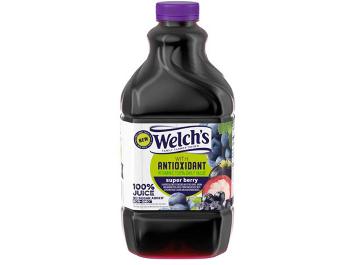 welchs super berry