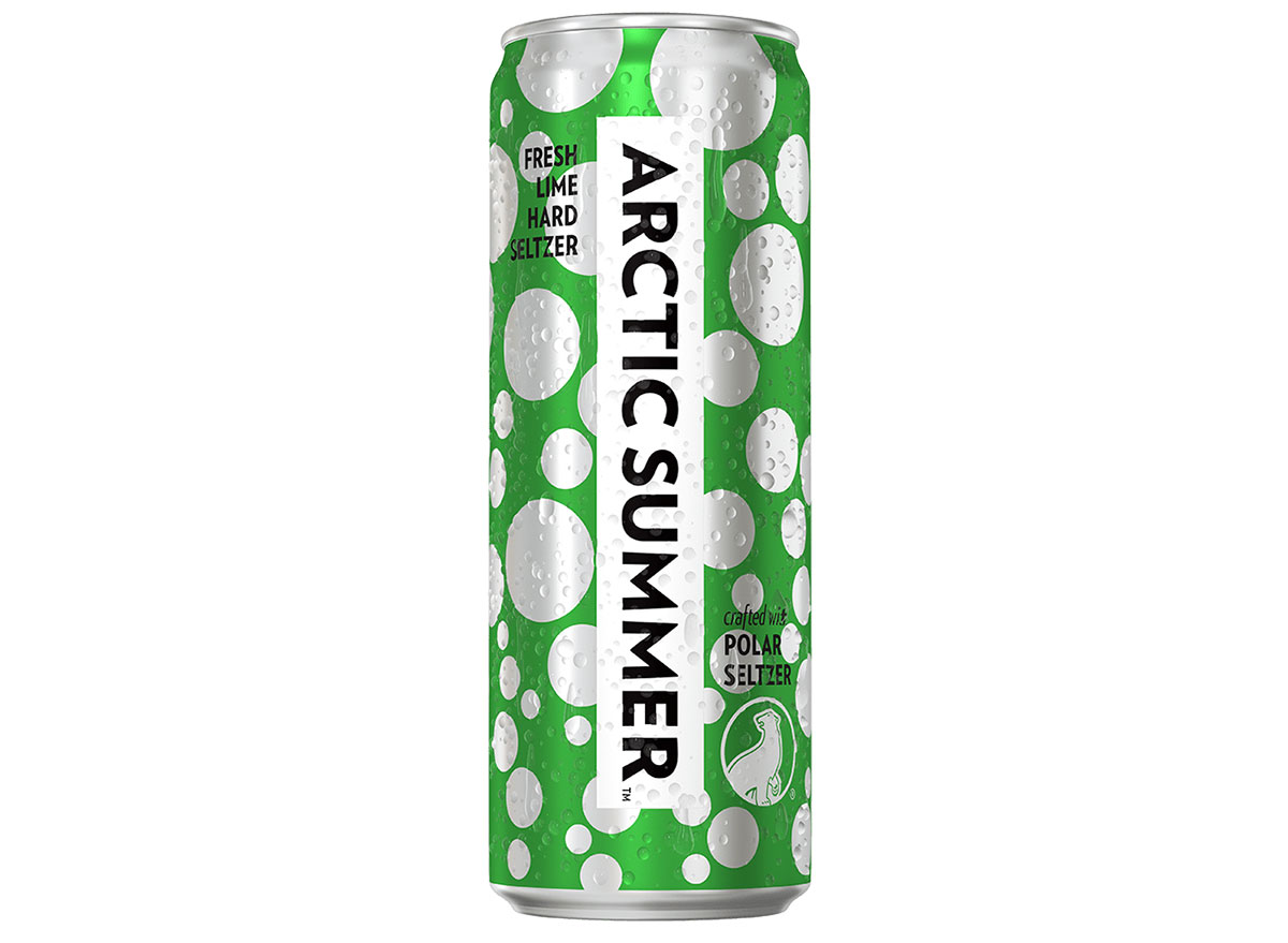 arctic summer lime
