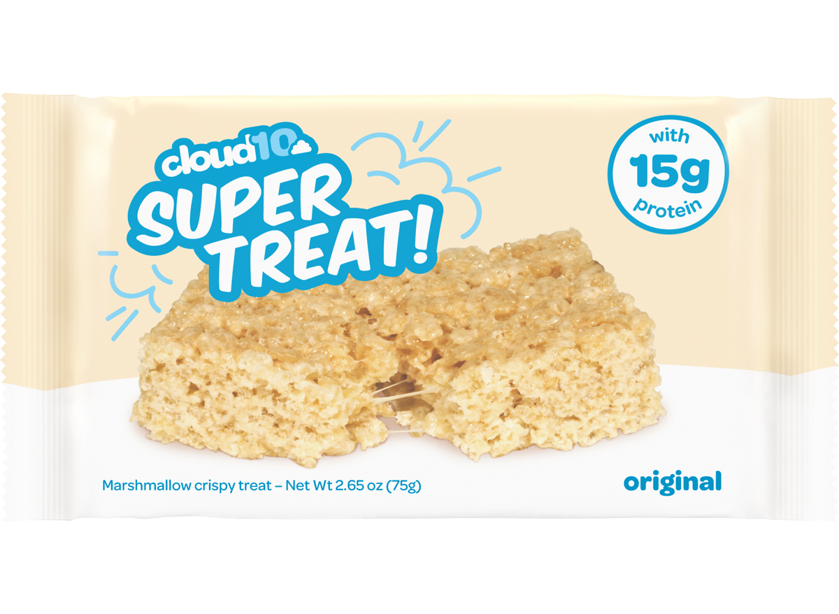 cloud10 super treat