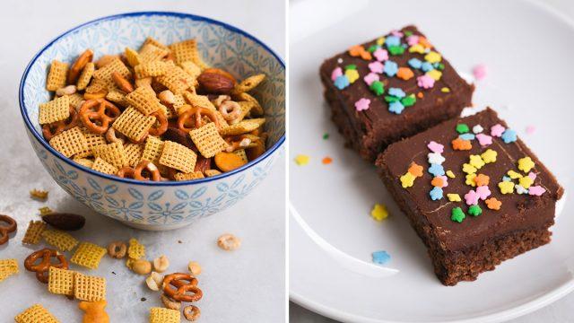 copycat childhood snacks