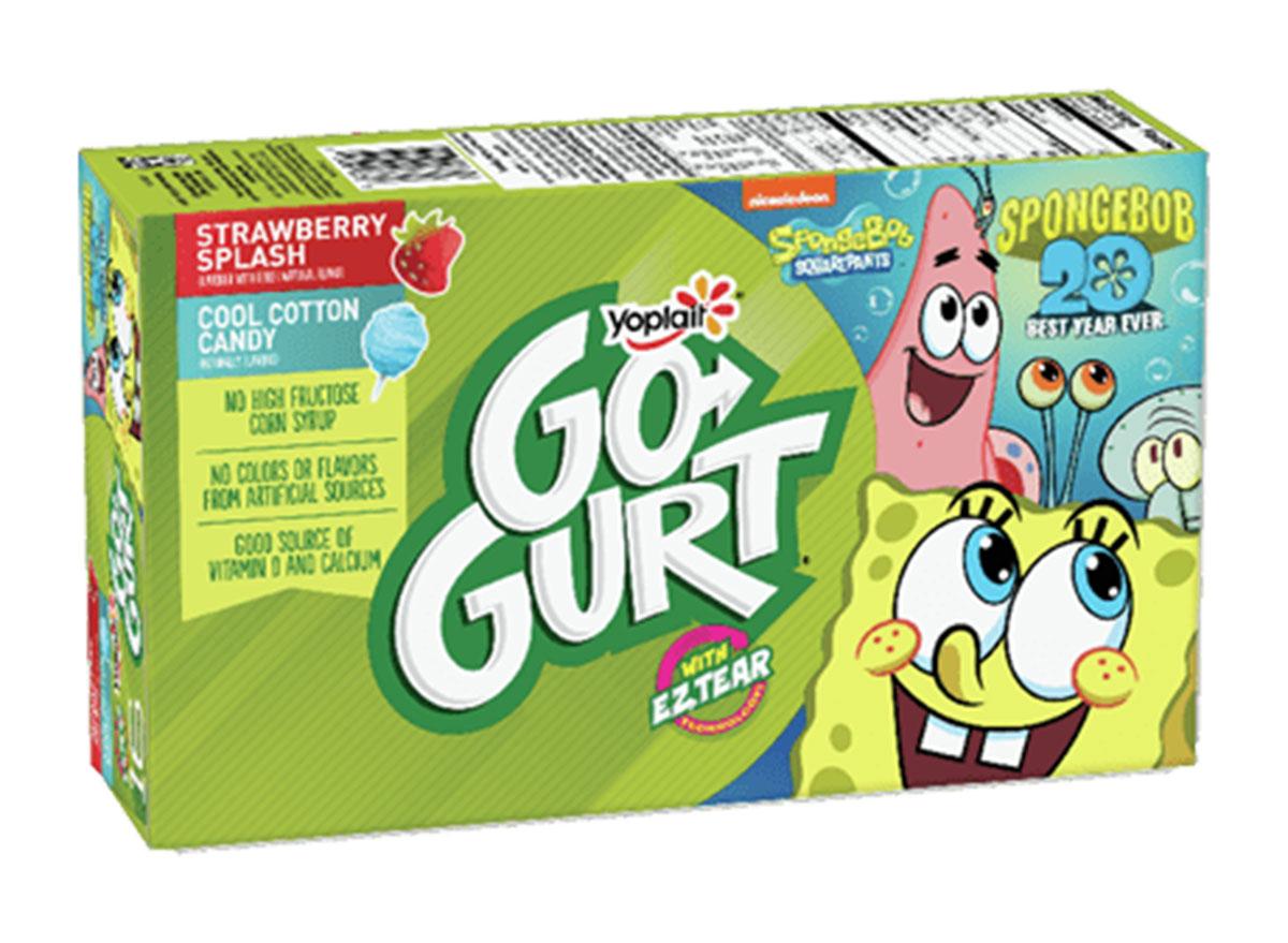 go-gurt cotton candy