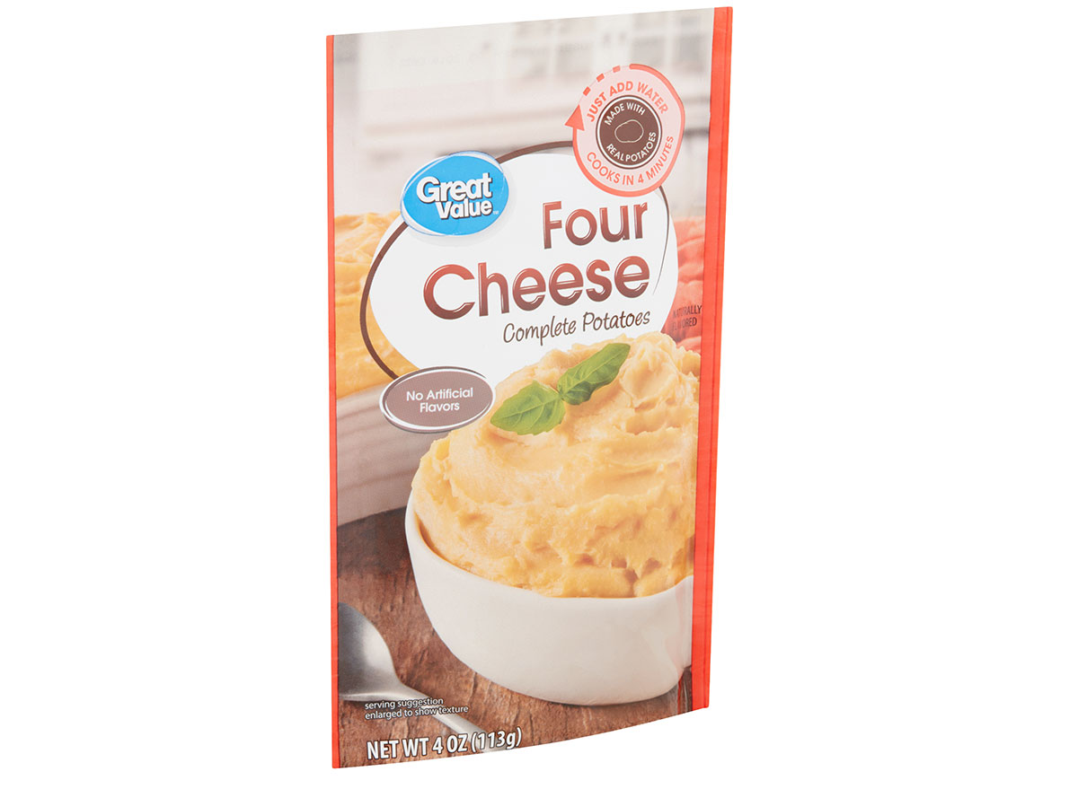 great value cheese potatoes