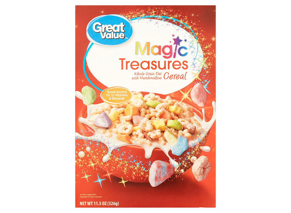 great value magic treasures