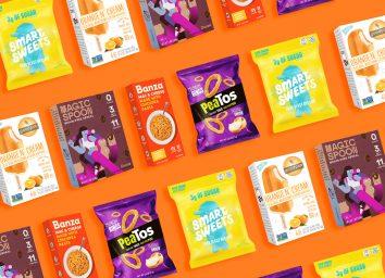 healthy childhood snacks