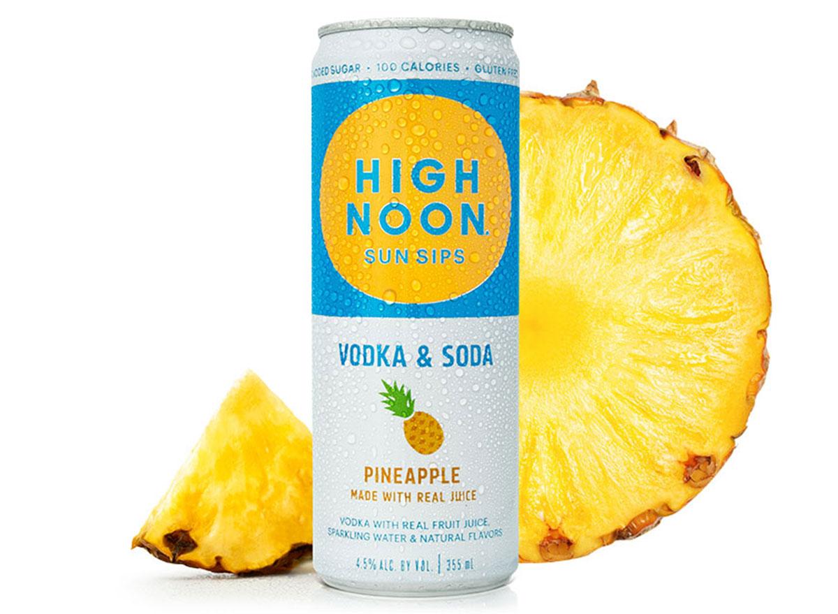 high noon vodka soda