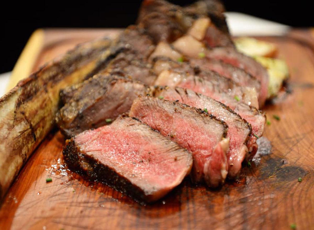 killens steakhouse