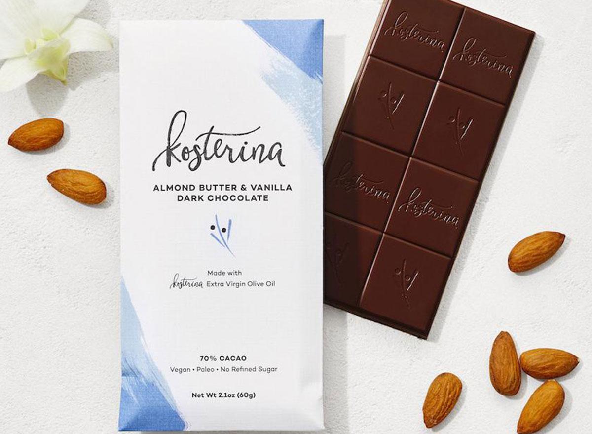kosterina chocolate