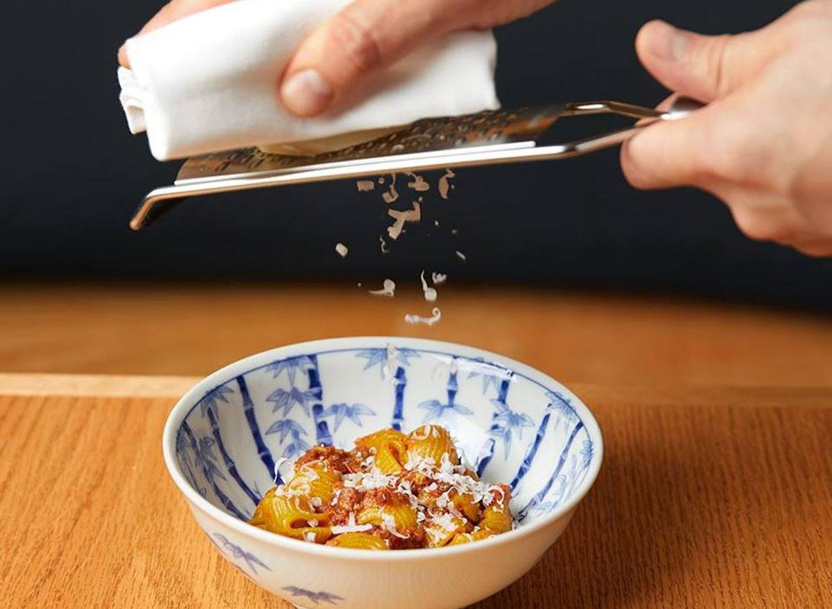 momofuku nishi