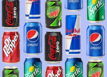popular drinks