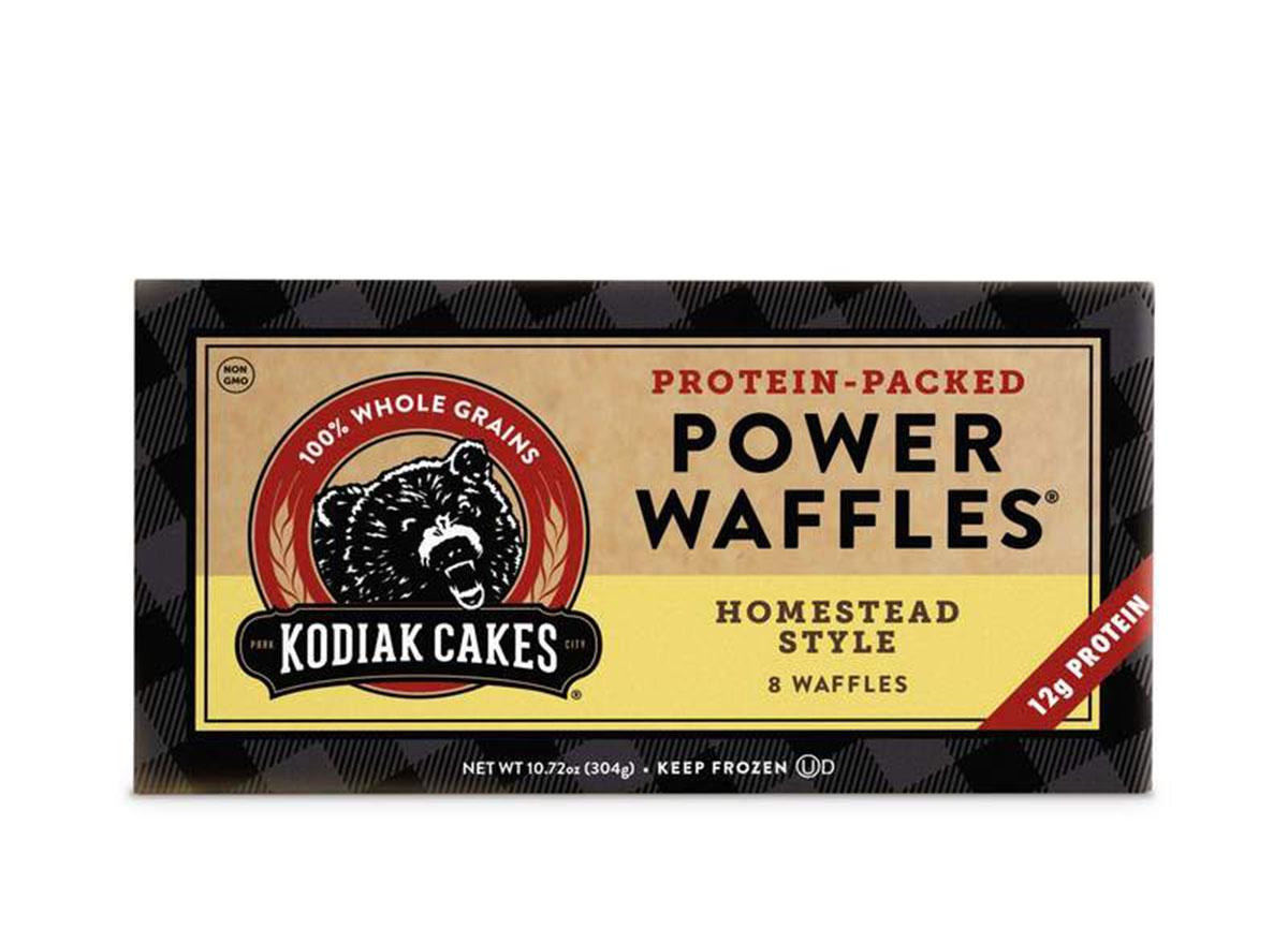 power waffles