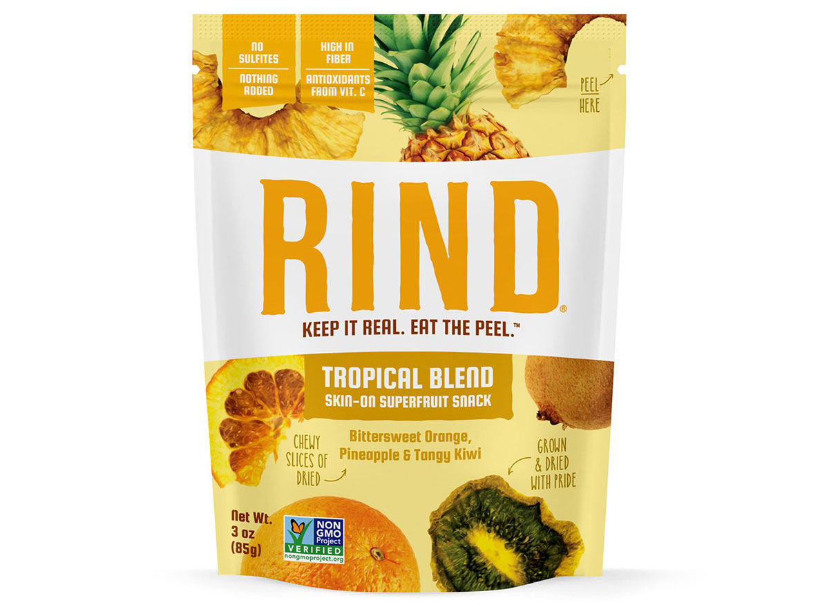 rind tropical mix