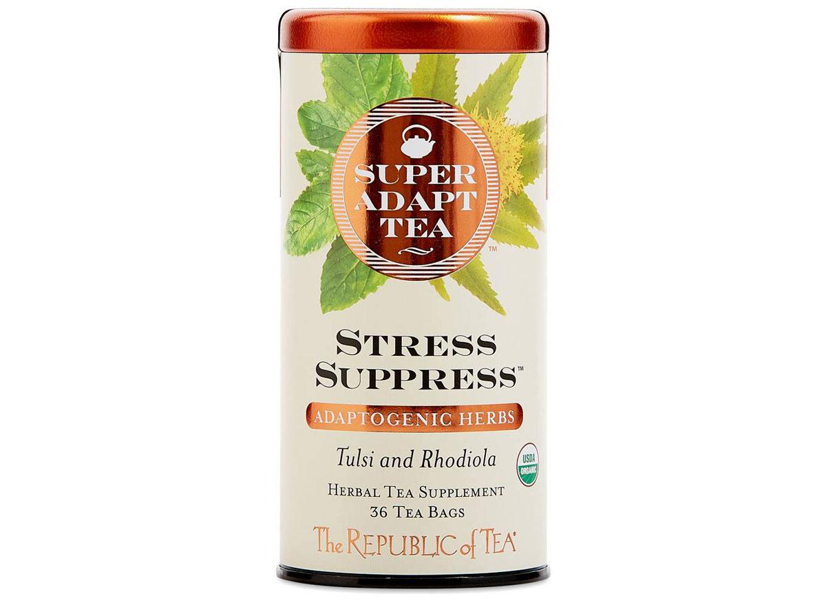 Republic of tea super adapt tea stress suppress