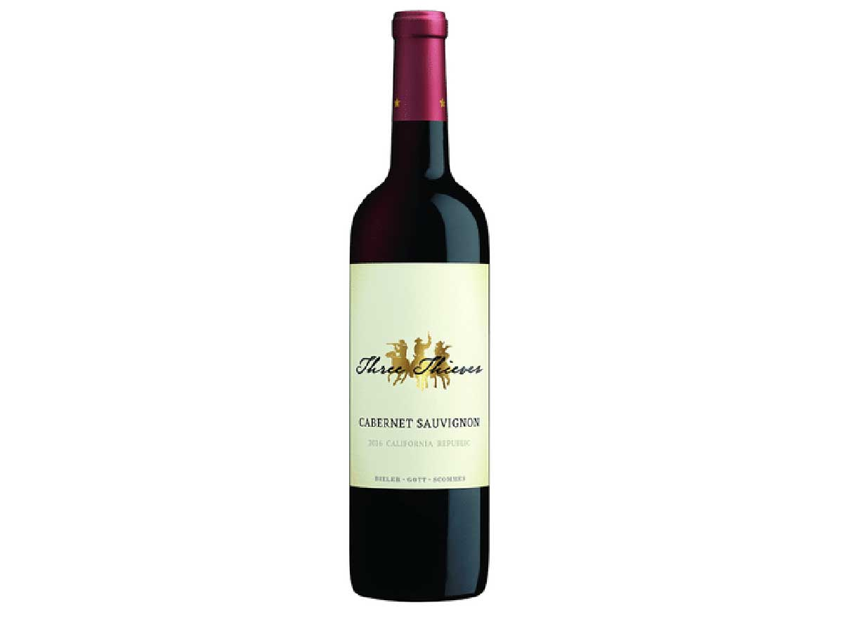 three theives cabernet