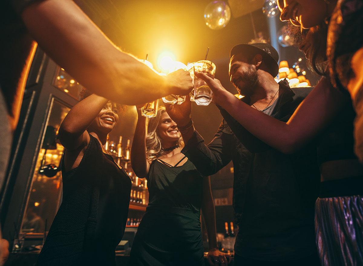 bar group
