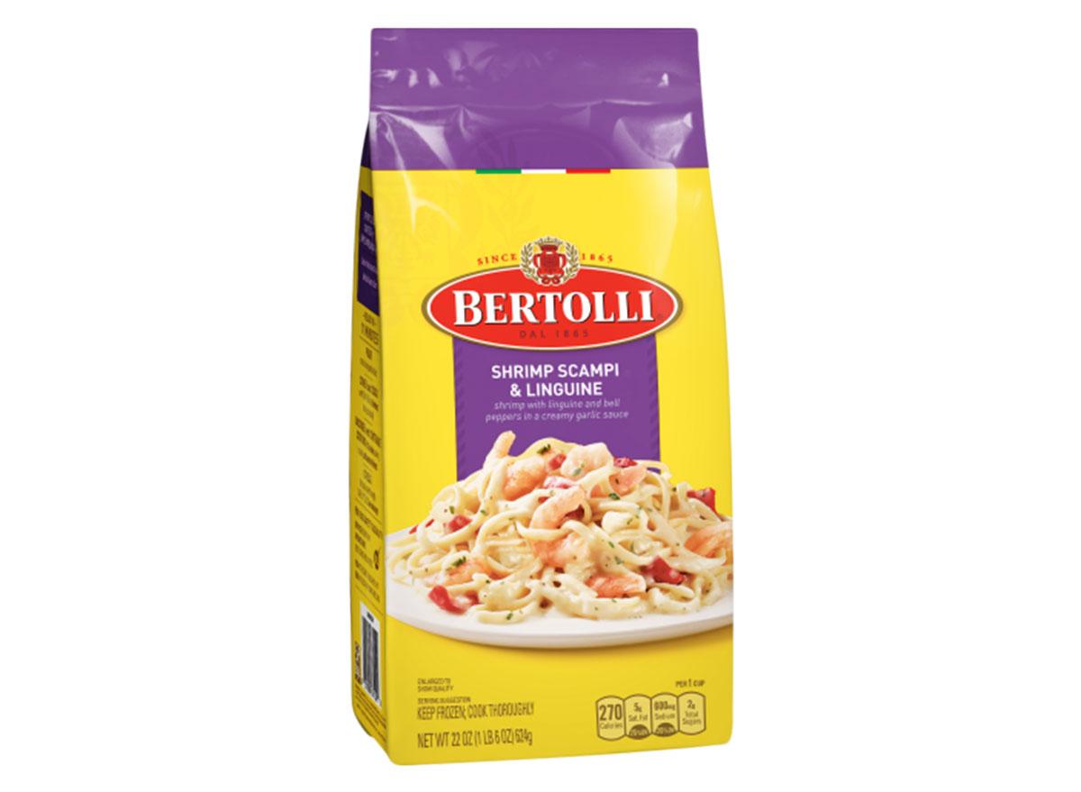 bertolli pasta