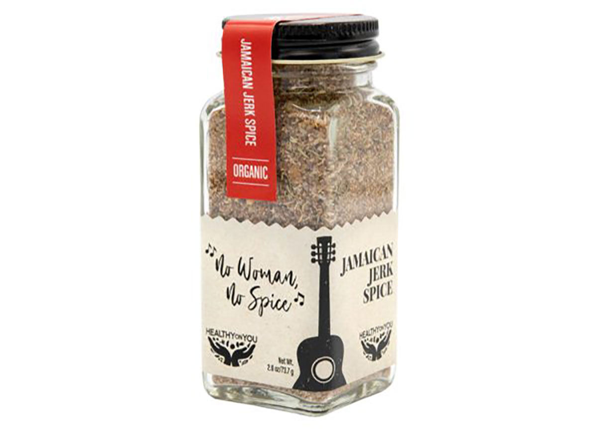 healthy on you spice blend
