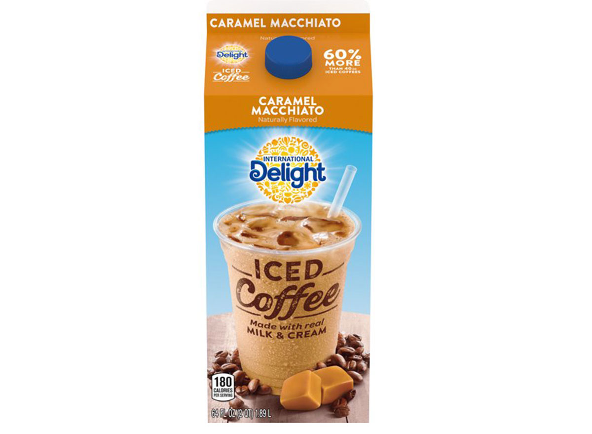 international delight coffee