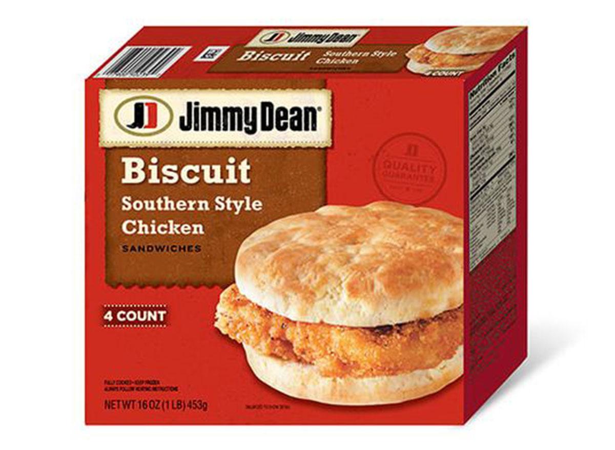 jimmy dean chicken