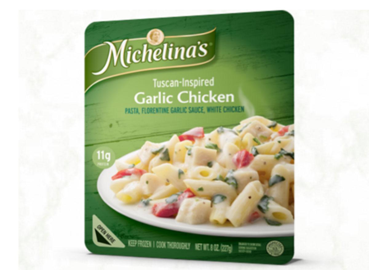 michelinas pasta