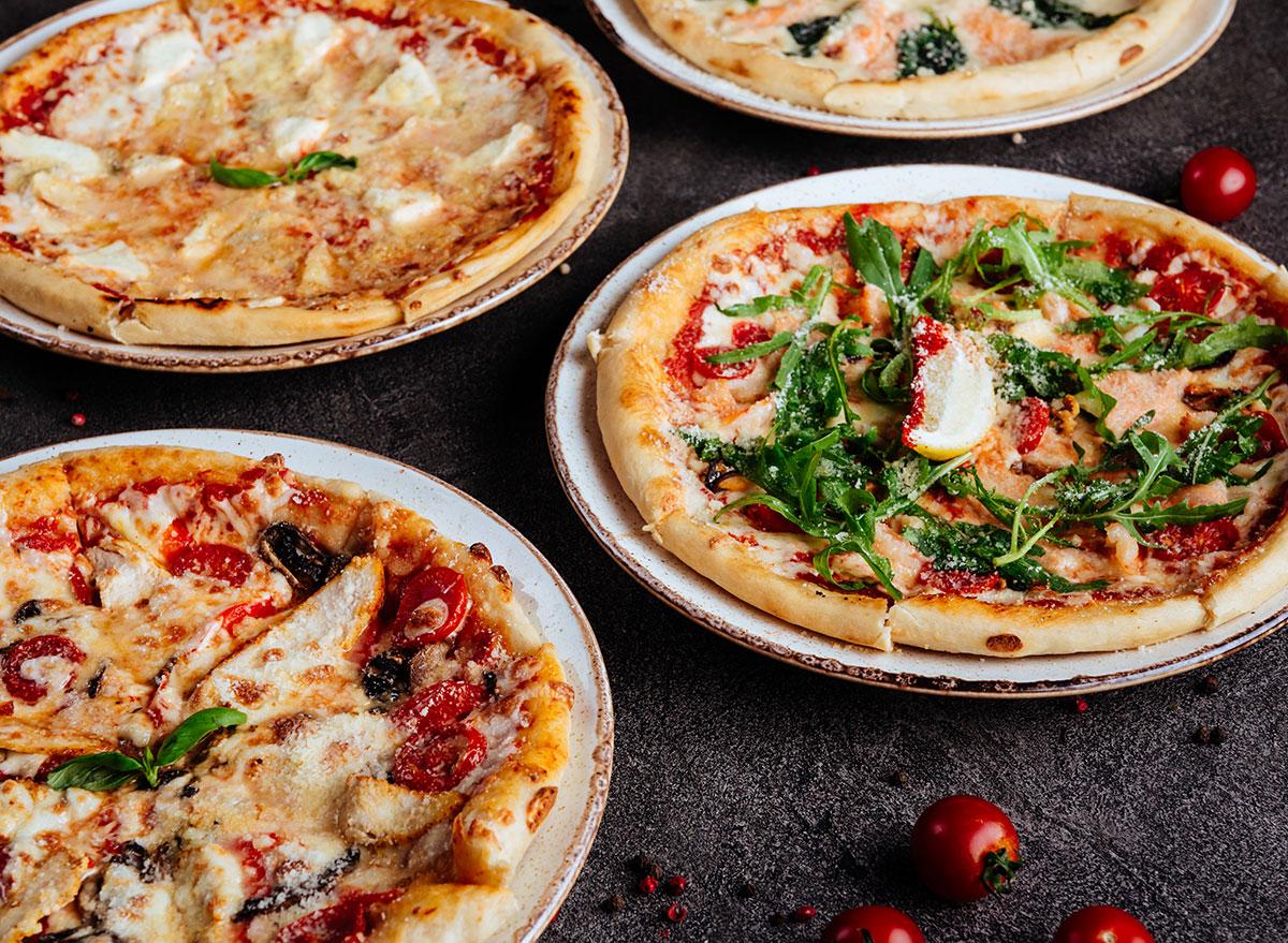 pizza pies