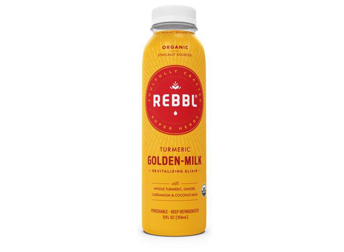 rebbl golden milk
