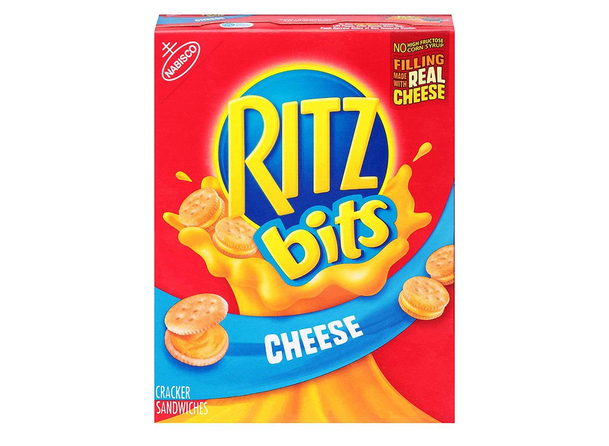 ritz bits