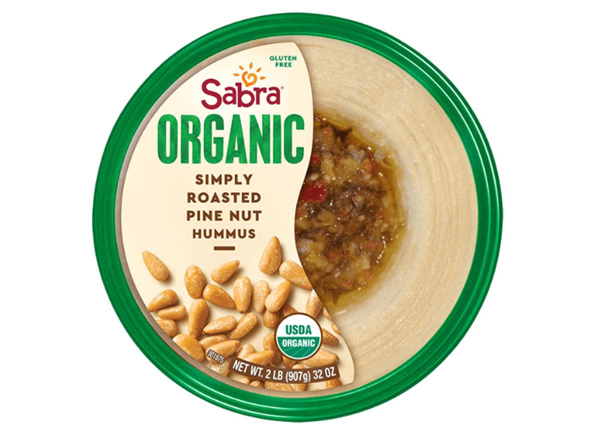 sabra organic
