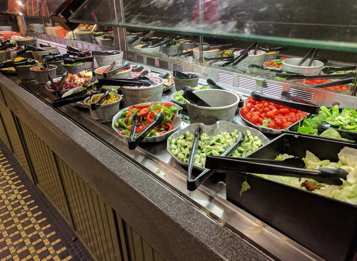 salad bar ruby tuesday