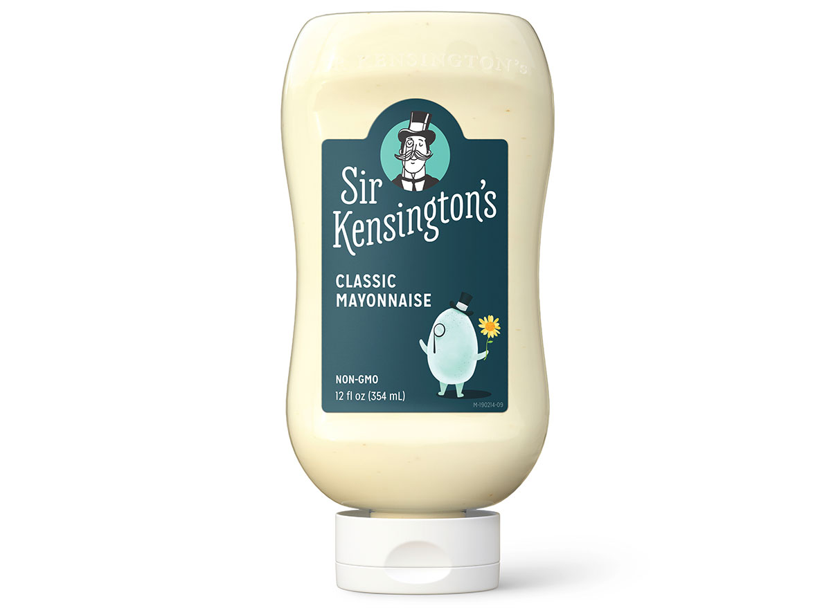 sir kensingtons mayo
