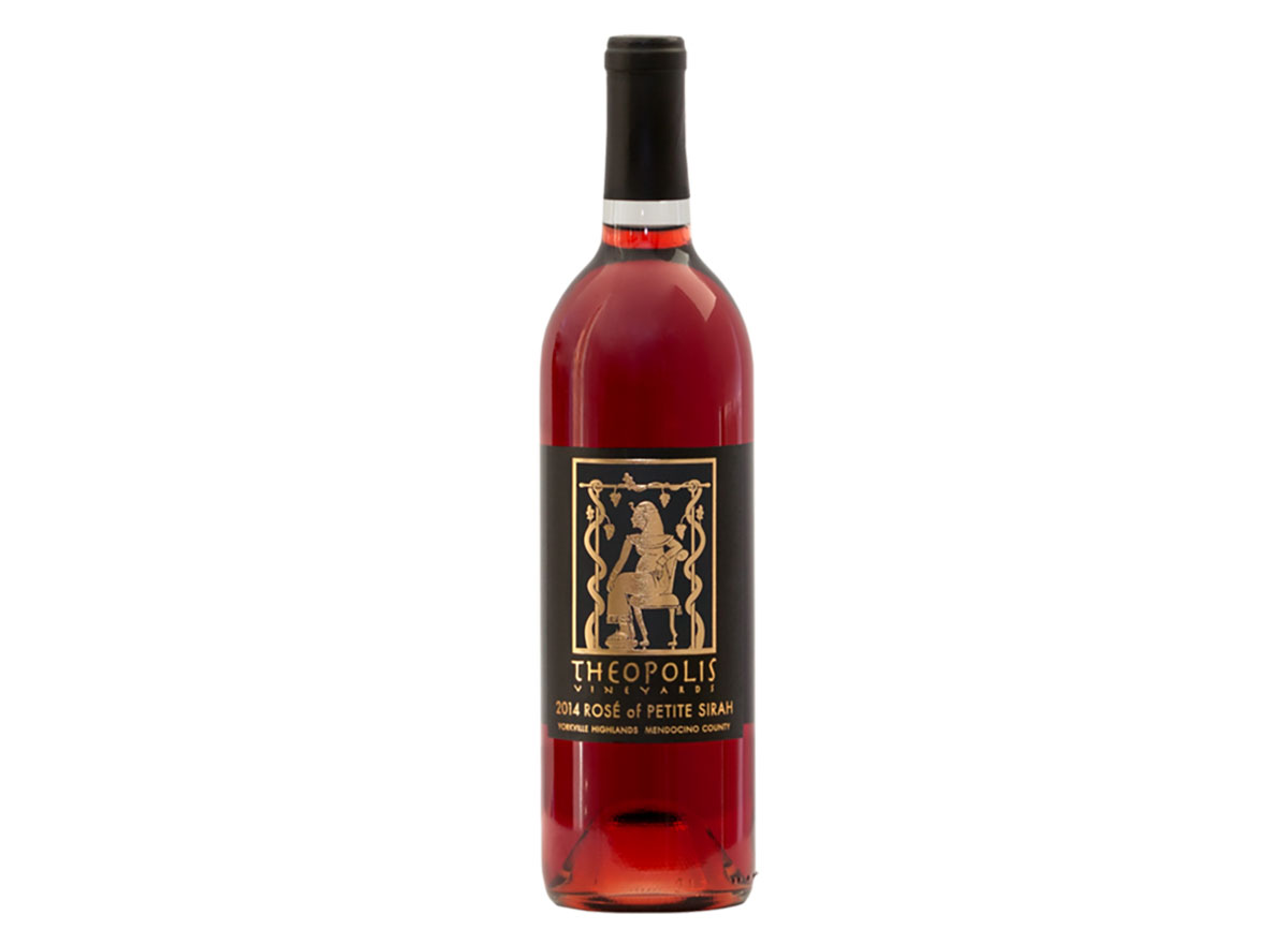 wine from theopolis vineyards