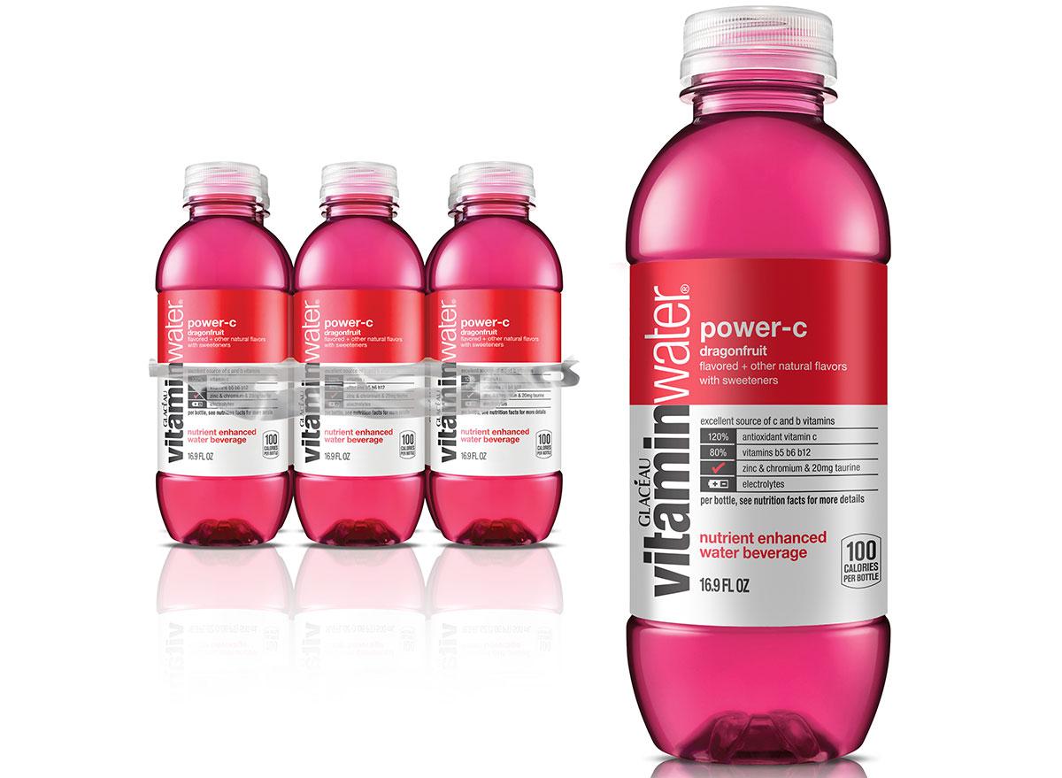 vitaminwater power-c